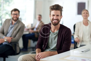 7 Signs it's Time to Work at a Coworking Space